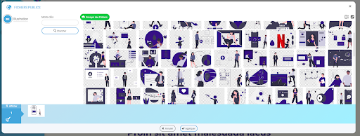 icone illustration sitew