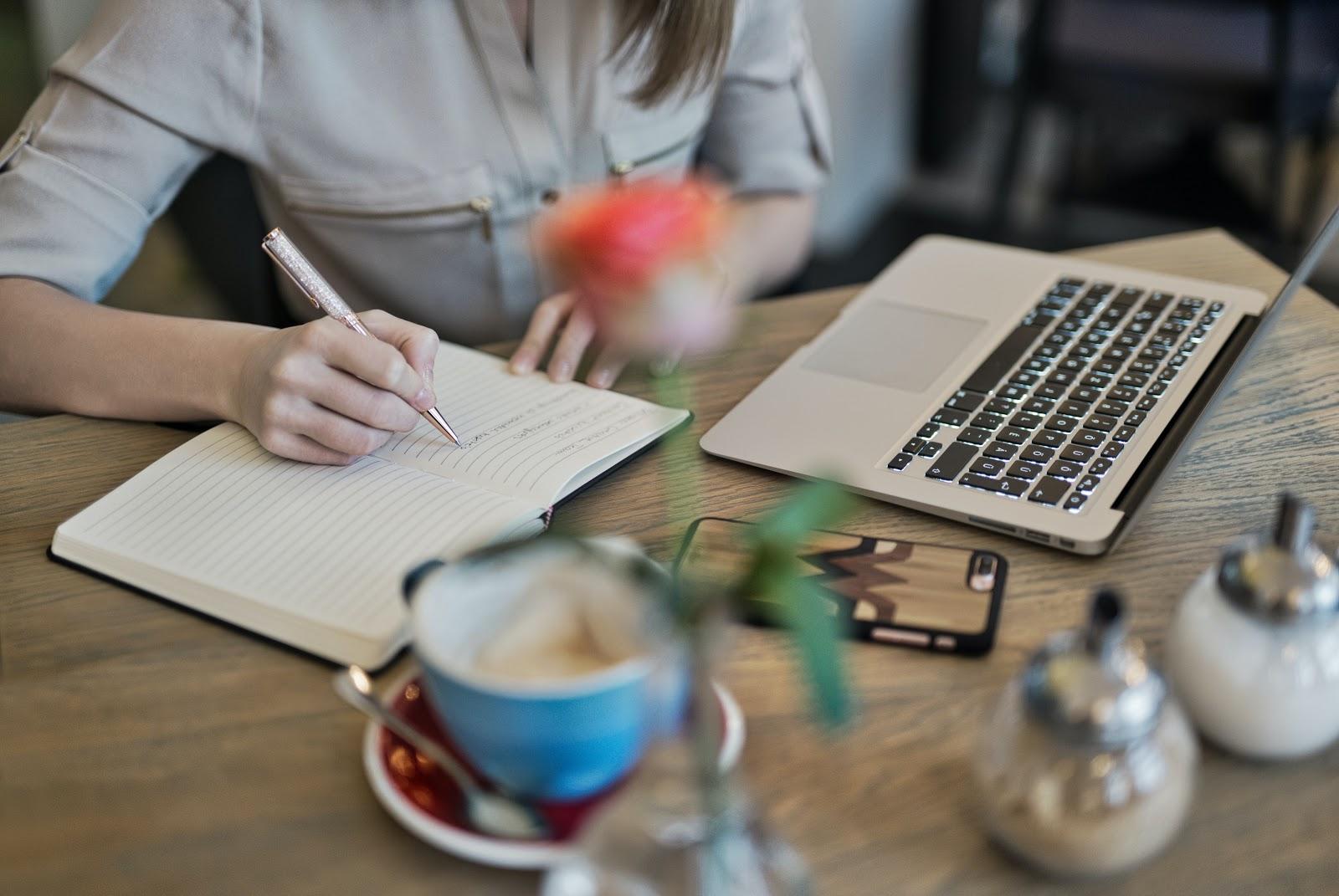 Contenu entreprise blog