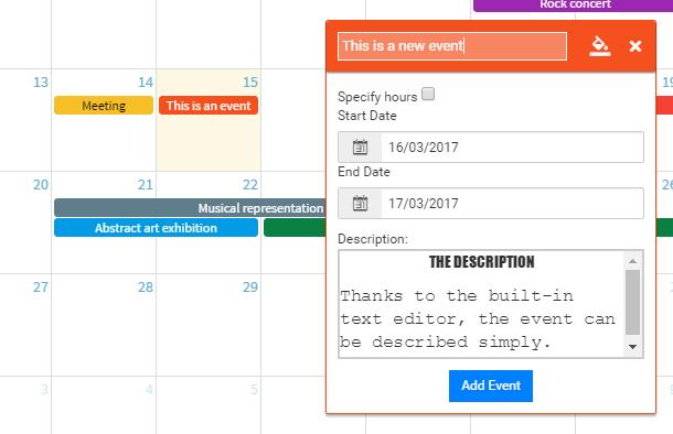 How to create website with joomla