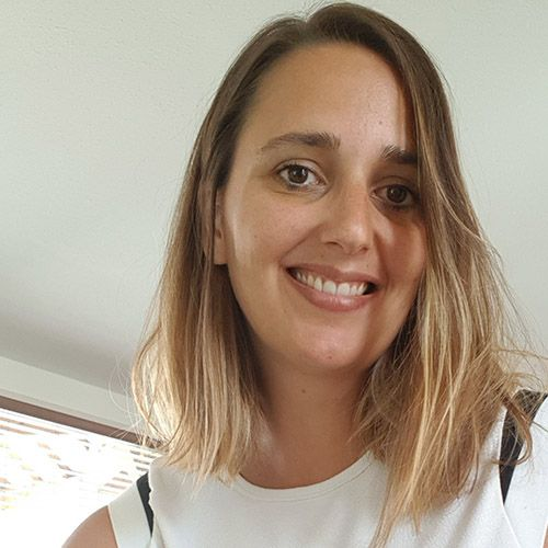 Maud, créer un site d'auto-entrepreneur avec zéro difficulté technique