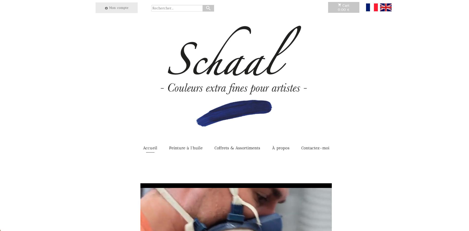 Site Schaal