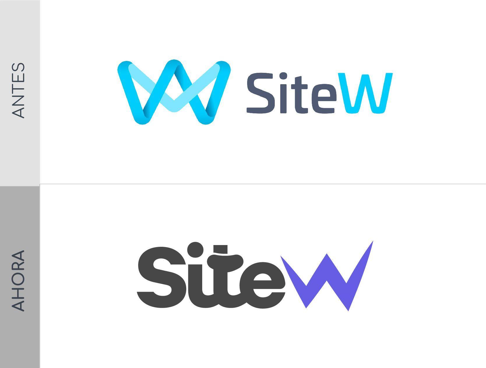 sitew logotipo