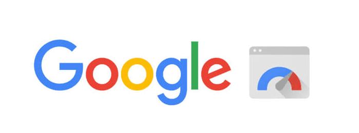 google speed logo