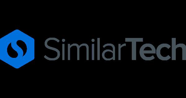 similar tech logo