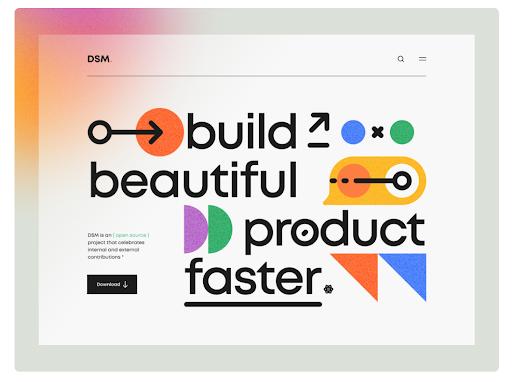 Dsm webdesign